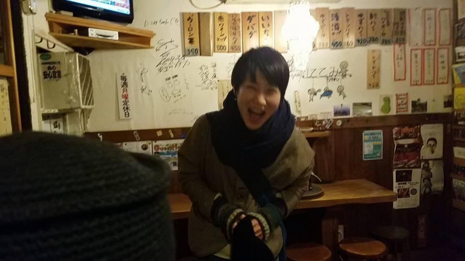 ノンフィクション作家門田隆将さんが、高知に講演で帰ってきたので、池田くんと「かるぽーと」の楽屋まで激励に行ってきました。_c0186691_11595025.jpg