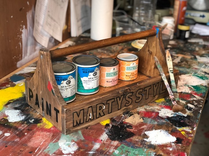 ◆ MARTY\'S ORIGINAL WOOD TOOL BOX ◆_c0078202_17400476.jpg