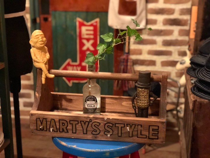 ◆ MARTY\'S ORIGINAL WOOD TOOL BOX ◆_c0078202_17403969.jpg