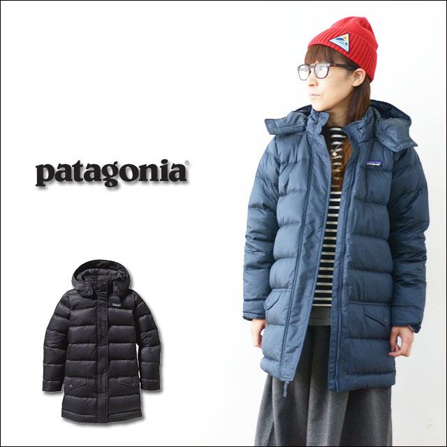 patagonia [パタゴニア正規代理店] GIRL\'S DOWN FOR FUN COAT [68255] ガールズ・ダウン・フォー・ファン・コート  LADY\'S_f0051306_17483965.jpg