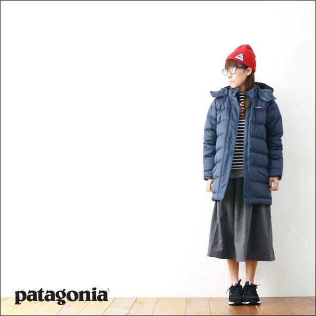 patagonia [パタゴニア正規代理店] GIRL\'S DOWN FOR FUN COAT [68255] ガールズ・ダウン・フォー・ファン・コート  LADY\'S_f0051306_17484493.jpg