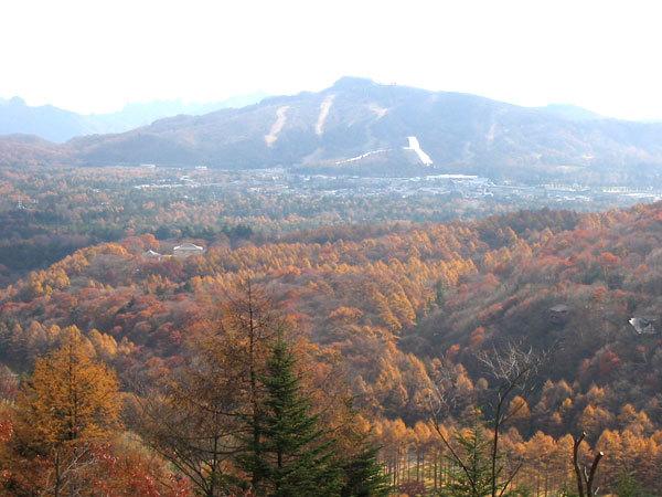 軽井沢の秋や冬_d0035921_14191776.jpg