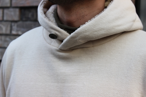 "軽くて暖かい「Jackman」 ""SWEAT PARKA\"" JM7777 ご紹介_f0191324_08323784.jpg"