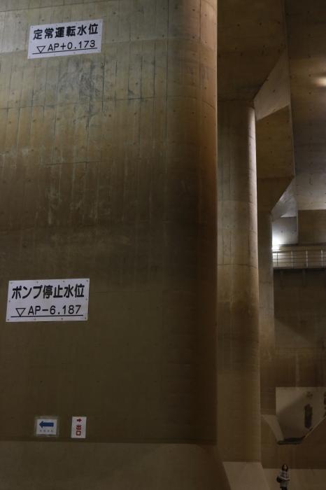 【首都圏外郭放水路特別見学会】_f0348831_10443725.jpg