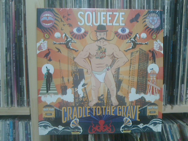 Cradle To The Grave / Squeeze_c0104445_23244274.jpg