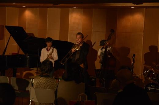 8th Uto Jazz Meet 前夜祭_f0358164_17275120.jpg