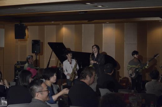 8th Uto Jazz Meet 前夜祭_f0358164_17332240.jpg