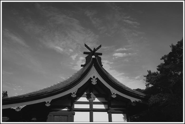 宗像大社 辺津宮 -2_b0340572_19203509.jpg