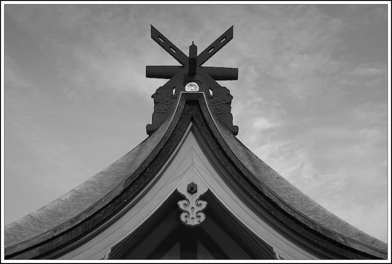 宗像大社 辺津宮 -2_b0340572_19204284.jpg