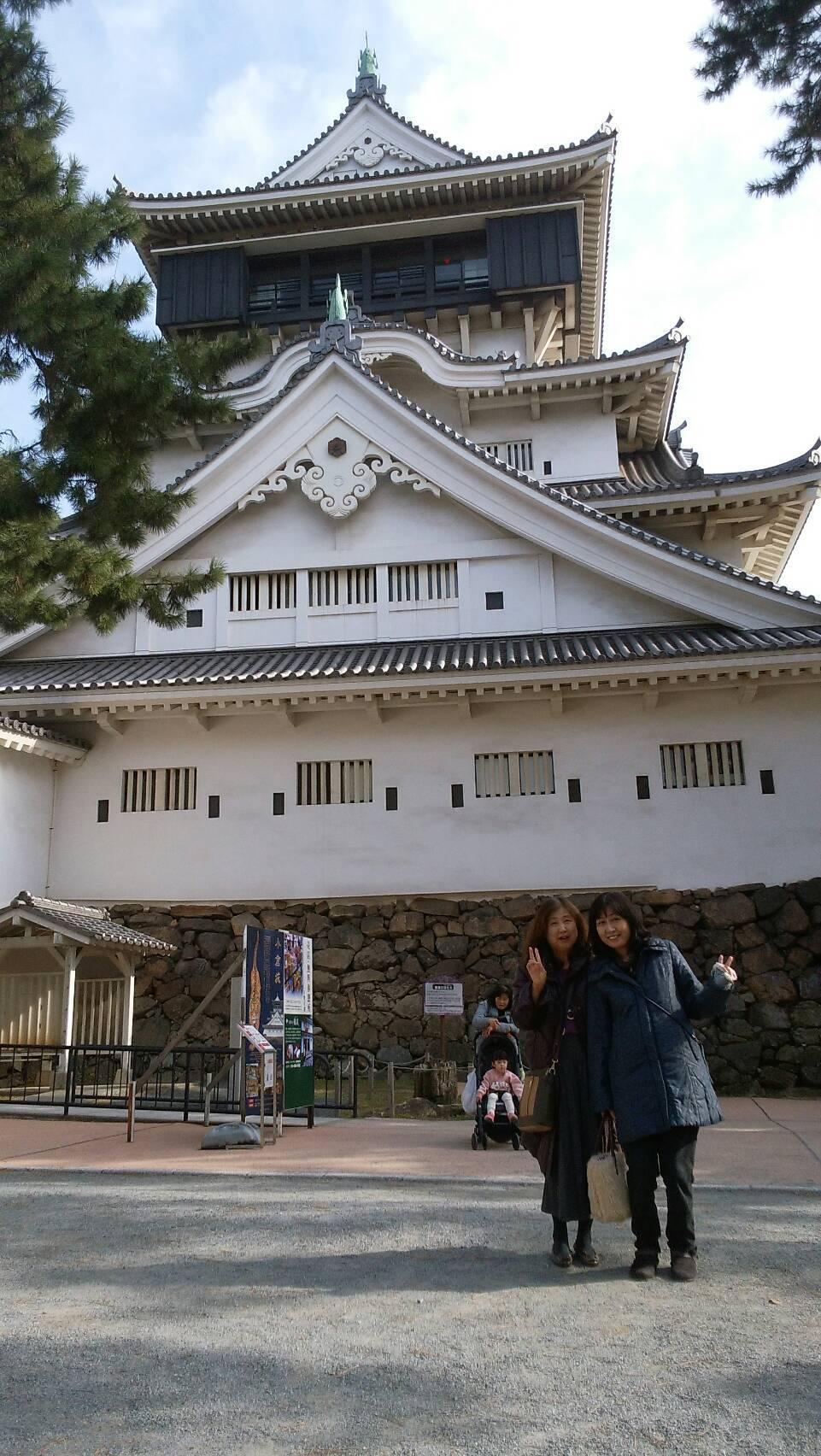4日目 京都~小倉旅行_e0040673_16252758.jpg