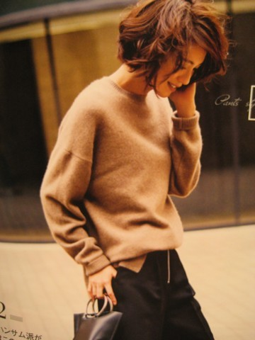 ゆるニット♡【松江店】_e0193499_17000036.jpg