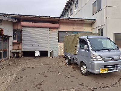 JA中野のリンゴ共選所へ_c0336902_19444245.jpg
