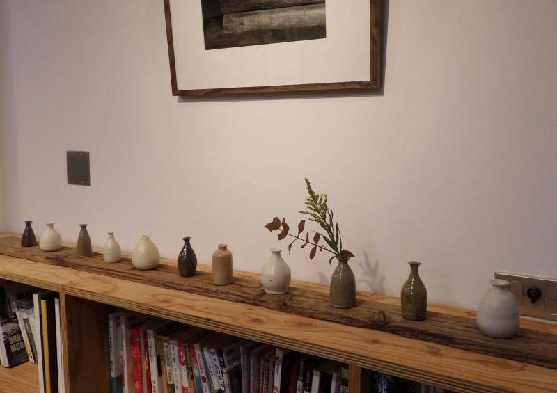 晩秋の東京アート散策2 平松壯さんの展示 編_f0351305_16534301.jpeg