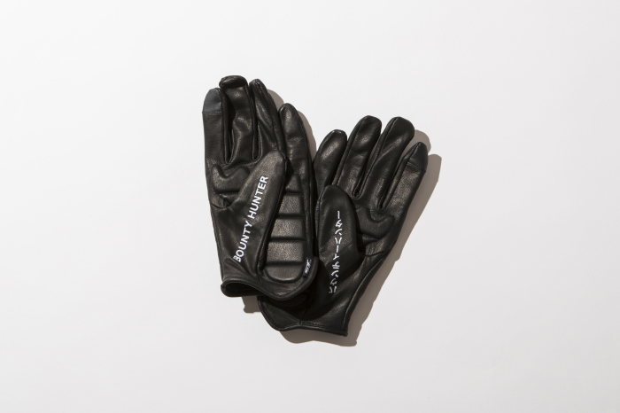 BxH / ST Line Leather Glove_b0132106_15552812.jpg