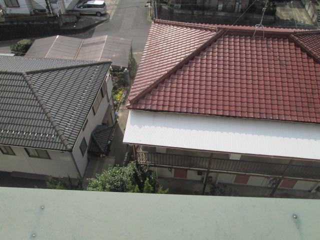 屋根の上_b0203907_12092753.jpg