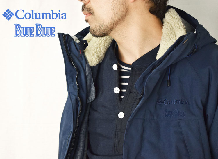 ★RUSSELL・BLUEBLUE NEW COLLECTION★_e0084716_17275157.jpg