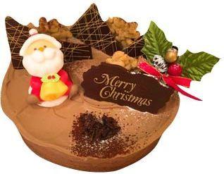 クリスマスケーキ2019_e0211448_20590869.jpg