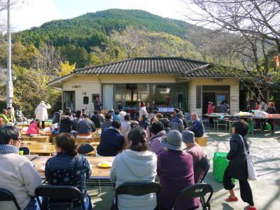 熊本県山鹿市鹿北町柏ノ木(かやのき)の収穫祭(産業祭)に行ってきました!_a0254656_17012578.jpg
