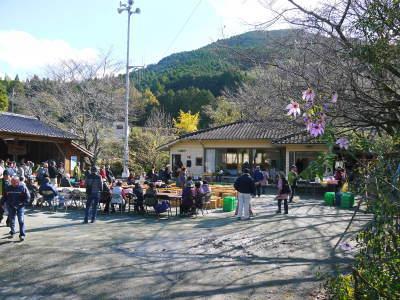 熊本県山鹿市鹿北町柏ノ木(かやのき)の収穫祭(産業祭)に行ってきました!_a0254656_17054939.jpg