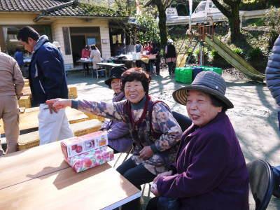 熊本県山鹿市鹿北町柏ノ木(かやのき)の収穫祭(産業祭)に行ってきました!_a0254656_17132329.jpg
