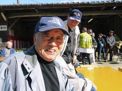 熊本県山鹿市鹿北町柏ノ木(かやのき)の収穫祭(産業祭)に行ってきました!_a0254656_17154563.jpg