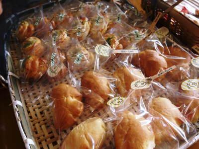 熊本県山鹿市鹿北町柏ノ木(かやのき)の収穫祭(産業祭)に行ってきました!_a0254656_18145706.jpg