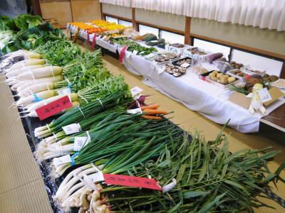 熊本県山鹿市鹿北町柏ノ木(かやのき)の収穫祭(産業祭)に行ってきました!_a0254656_18163930.jpg