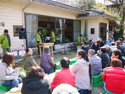 熊本県山鹿市鹿北町柏ノ木(かやのき)の収穫祭(産業祭)に行ってきました!_a0254656_18254664.jpg