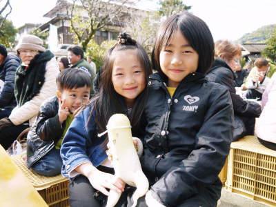熊本県山鹿市鹿北町柏ノ木(かやのき)の収穫祭(産業祭)に行ってきました!_a0254656_18274343.jpg
