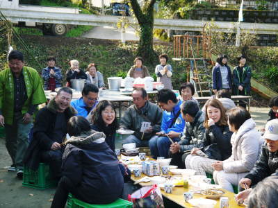 熊本県山鹿市鹿北町柏ノ木(かやのき)の収穫祭(産業祭)に行ってきました!_a0254656_18300485.jpg