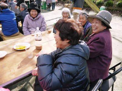 熊本県山鹿市鹿北町柏ノ木(かやのき)の収穫祭(産業祭)に行ってきました!_a0254656_18334451.jpg