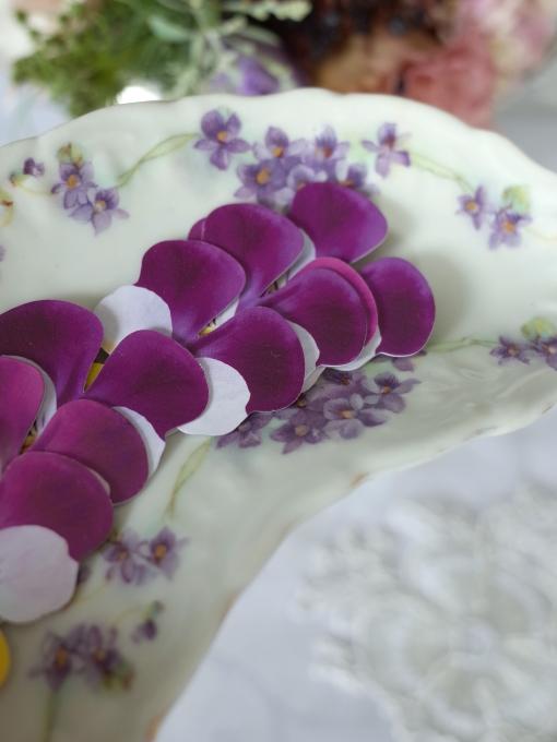エリザベート皇妃のお茶会⑨ ~高野シェフバージョン~_c0188784_12153645.jpg