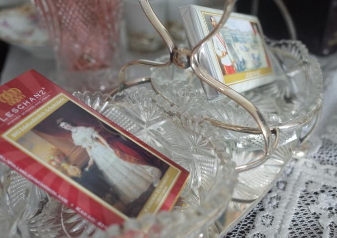 エリザベート皇妃のお茶会⑨ ~高野シェフバージョン~_c0188784_12505355.jpg