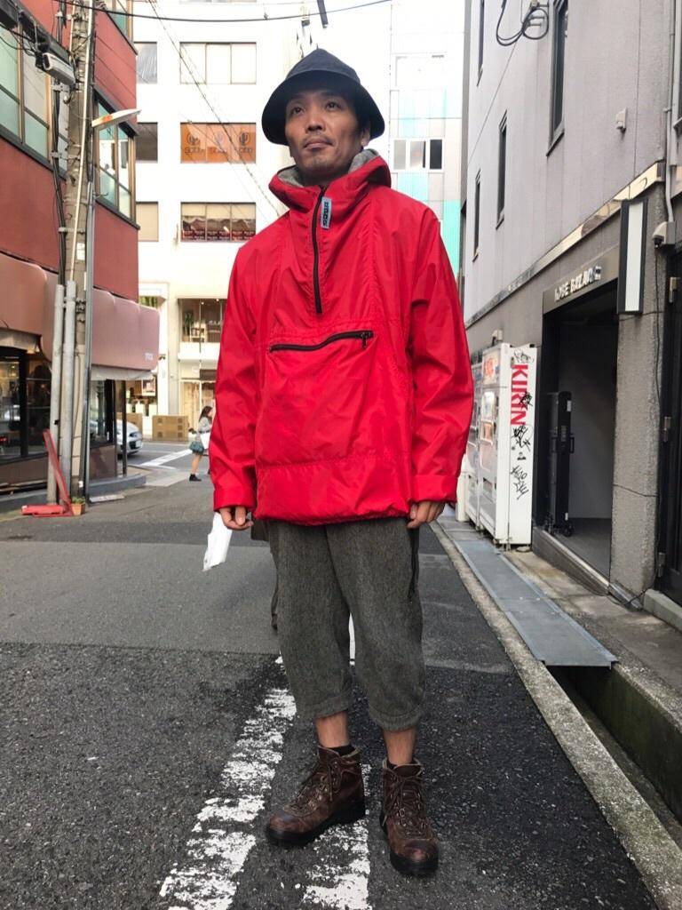 カジュアルにプルオーヴァーを!!! (T.W.神戸店)_c0078587_15243238.jpg