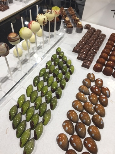 Chocolate Academy Tokyo 講習へ_c0352090_20512064.jpg