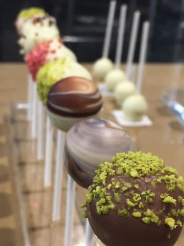 Chocolate Academy Tokyo 講習へ_c0352090_20513659.jpg
