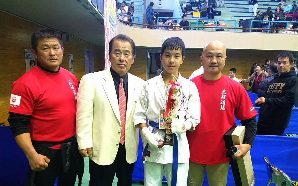 第24回オープントーナメント和歌山県空手道選手権大会!_c0186691_10425313.jpg