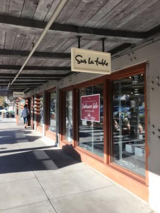 サンフランシスコのお料理教室 Sur la table_c0237291_00240915.jpg