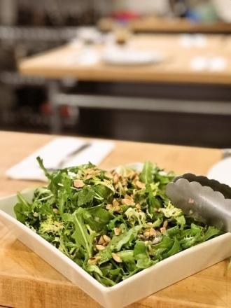 サンフランシスコのお料理教室 Sur la table_c0237291_00363860.jpg