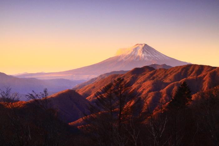 29年11月の富士(20)大月市の富士_e0344396_20481407.jpg