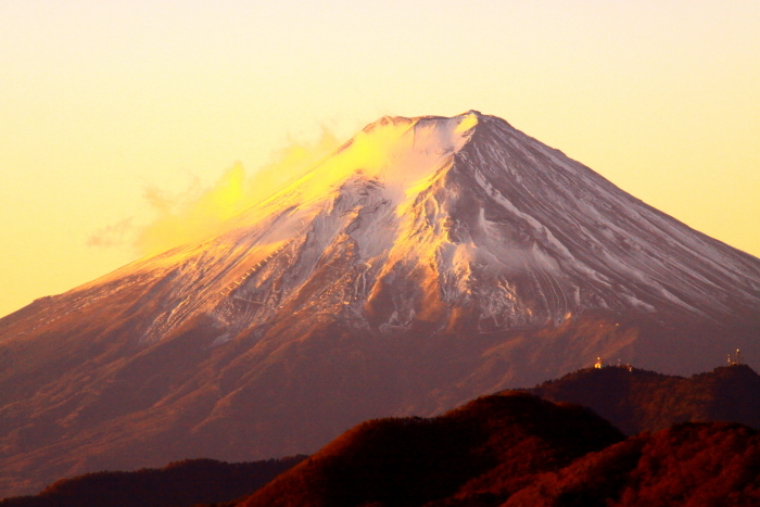 29年11月の富士(20)大月市の富士_e0344396_20482186.jpg