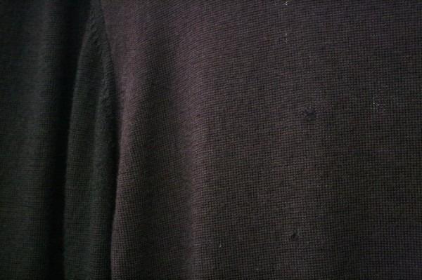 ヨーロッパ買い付け後記23 派手に登場!地味に登場! 入荷マルタンマルジェラ、マルニ、APCメンズアウター、ニット、シャツなど新品・古着_f0180307_02185969.jpg