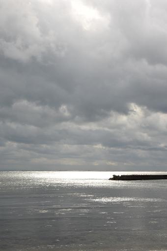 冬のドライヴ海沿いに灯台まで_b0259218_03335251.jpg