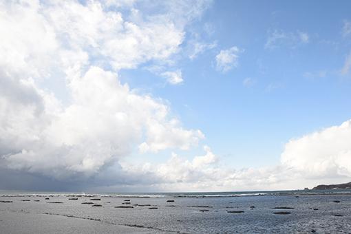 冬のドライヴ海沿いに灯台まで_b0259218_03340935.jpg