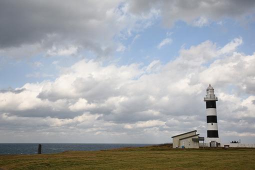 冬のドライヴ海沿いに灯台まで_b0259218_03341412.jpg