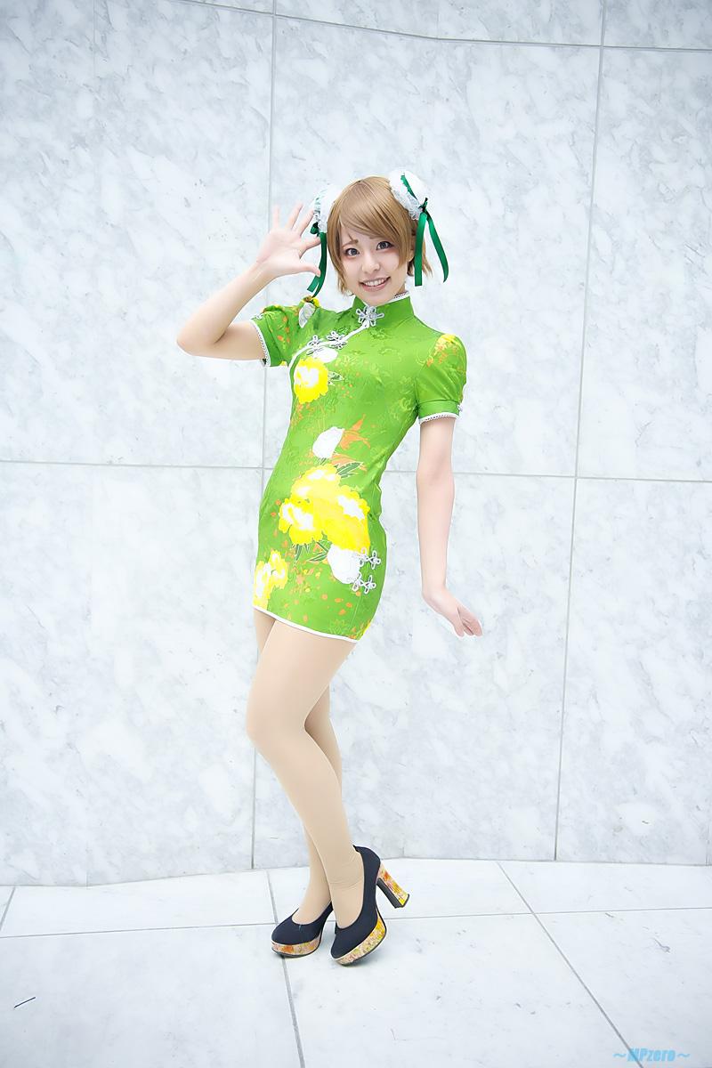 リュカ さん[Ryuka] @green_eyes0330 2017/11/19 TFT (Ariake TFT Building)_f0130741_3203956.jpg