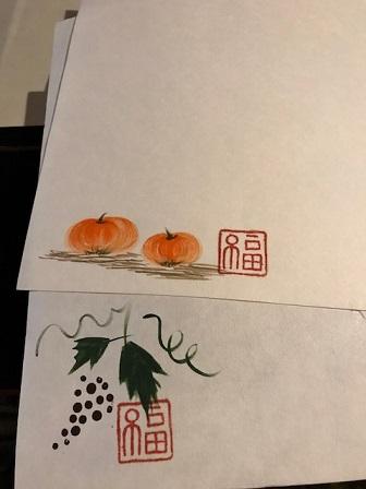 お煎茶の会・心温まる二胡の演奏・還暦同窓会旅行へ_f0181251_13355330.jpg