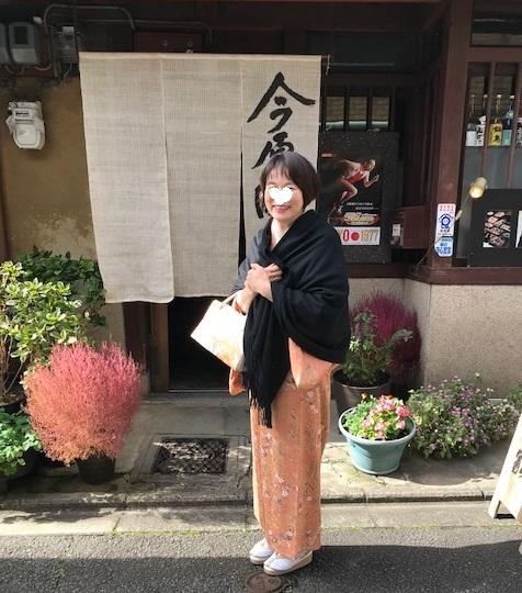 お煎茶の会・心温まる二胡の演奏・還暦同窓会旅行へ_f0181251_1340751.jpg