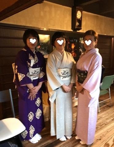 お煎茶の会・龍の帯のお客様・お煎茶お点前初デビュー_f0181251_174766.jpg