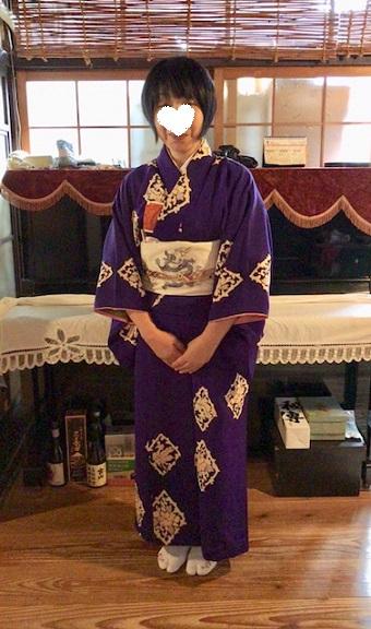 お煎茶の会・龍の帯のお客様・お煎茶お点前初デビュー_f0181251_17591940.jpg